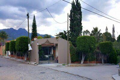 San Felipe vendo gran residencia 807m