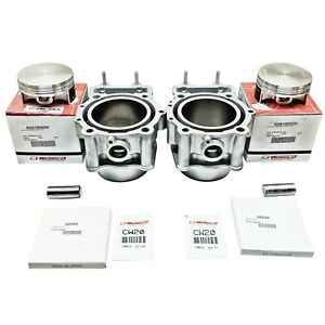 Arctic-Cat-TRV-1000-92mm-Cylindres-Pistons-09-14-Prowler-Wildcat-XTZ-0804-064