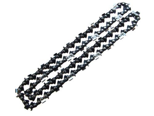 """30 cm Schwert 3//8/""""LP 44TG 1,3 mm 4 Ketten passend für Stihl 017 MS170 381344"""