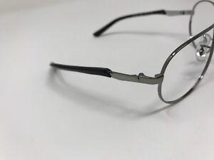 2b9a31db8f Ray Ban Sunglass Frames Wrap RB3393 004 87 3N 64-14mm Silver Black ...