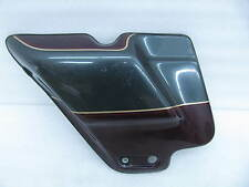 Harley Davidson Touring Left Side Cover Ultra Classic Electra Glide Tour Glide