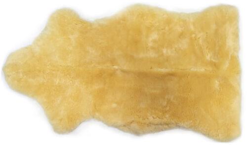 Heitmann Baby Lammfell 80-90 cm kuschelig weich zum Spielen oder für Buggys