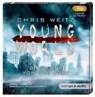Young World - Die Clans von New York (2 MP3 CD) von Chris Weitz (2015)