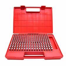 Hfsr Steel Pin Gauge Set 250pcs M2 251 500 Class Zz