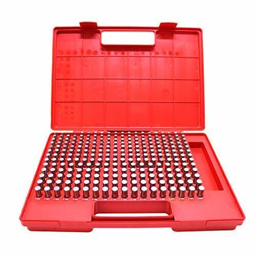 HFS 0.251-0.500 M2 CLASS ZZ STEEL PIN GAGE SET MINUS NEW 250 PCS; R