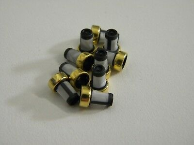 6mm x 12mm Bosch Fuel Injector Micro Filter Marine Yamaha Outboard Pack of 100