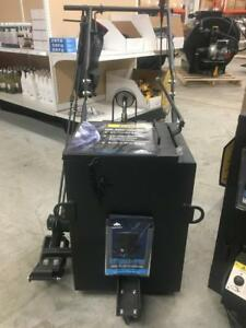 FREE SHIPPING NEW RY 10 ASPHALT CRACK FILLER MELTER APPLICATOR RYNO WORX MA10 MA 10 Kettle Filling Ontario Preview