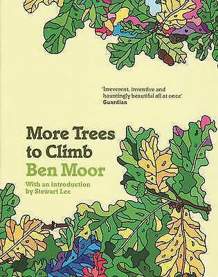 1 of 1 - More Trees to Climb, Moor, Ben, Used; Very Good Book