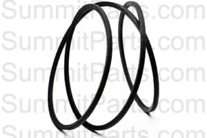 """4L900 Top Width 1//2/"""" Thickness 5//16/"""" Length 90/"""" inch V Belt A88"""