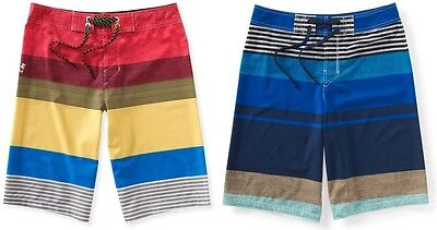 Aeropostale Boys Swim Trunks Quick Dry Swimsuit for The Beach