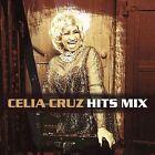 Hits Mix by Celia Cruz (CD, Nov-2002, Sony Music Distribution (USA))