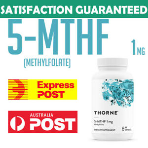 Thorne-Research-5-MTHF-1-mg-Folate-Active-Vitamin-B9-Folate-Supplement