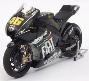 Yamaha Yzr-m1 Motogp Jerez Test 2008 Valentino Rossi 1:12 Minichamps 122093946
