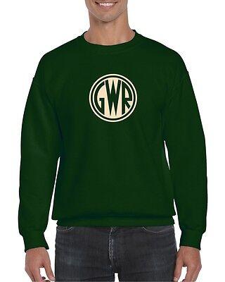 GWR Great Western Railway Train Top T-Shirt