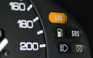 How do anti-lock braking systems (ABS) work