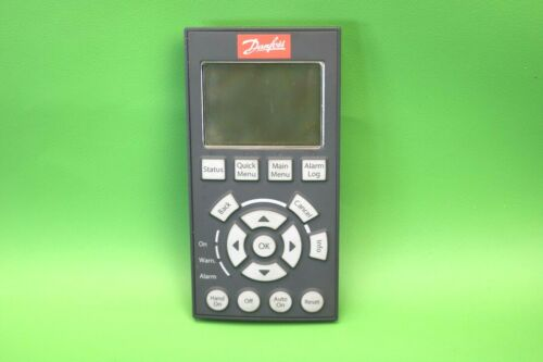 A65 Danfoss Basic Operator Panel LCP 102 130B1107