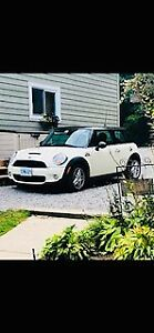 2009 MINI Cooper S $7,988.00