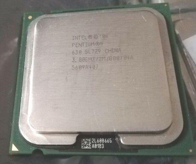 INTEL R PENTIUM R 4 CPU 3.20 GHZ GRAPHICS TREIBER WINDOWS 10