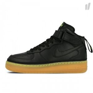 Nike-Air-Force-1-Mid-LV8-Noir-Gomme-820342-004-UK-5