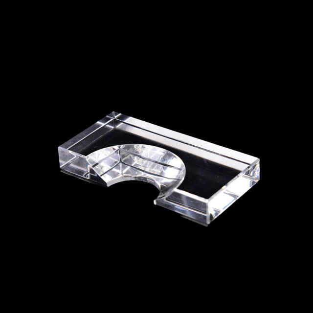 clear acrylic crystal position marker for pool table snooker balls referee NT