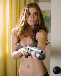 image Kate mara and rhona mitra from shooter