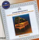 Bach: Goldberg-Variationen; Italienisches Konzert [Germany] (CD, Jan-2006, Archiv Produktion (DG Sub-Label))