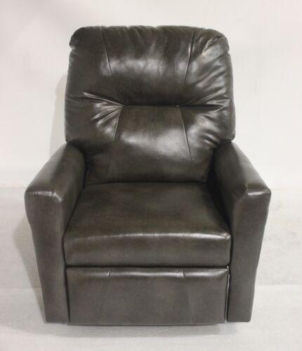 """32"""" La-Z-Boy RV Camper Rocker Recliner Chair Seat Easy Going Steel Lazy Boy"""