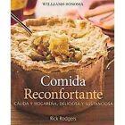 Comida Reconfortante Comfort Food by Ray Kachatorian 9786074041194