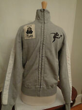 """RALPH LAUREN RUGBY track jacket """"England"""" 2011 Rugby men's size S"""