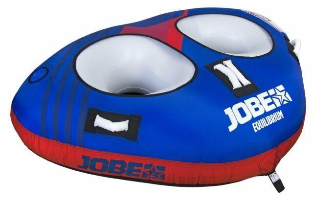 Jobe Double Trouble Towable Tube