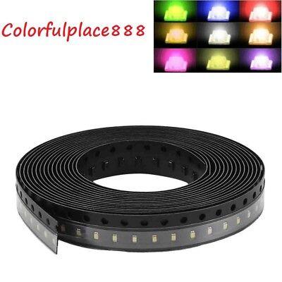 500pcs lots 0603 Warm White Super bright SMD LED Super Ultra Bright light