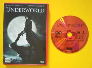 DVD-Film-Ita-Fantascienza-UNDERWORLD-kate-beckinsale-ex-nolo-no-vhs-cd-lp-mc-T4