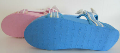 R5A Samoa Gaby Ladies Pink Or Blue Sandals UK Sizes 3-7