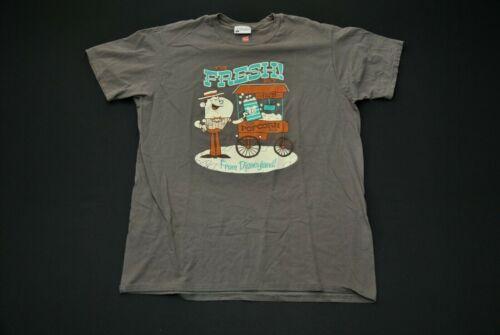 2013 Disney Parks Fresh Popcorn Disneyland Shirt M