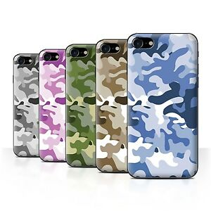 new styles a4961 86331 Details about STUFF4 Back Case/Cover/Skin for Apple iPhone 7/Camouflage  Army Navy