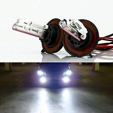 2x XENON HID Bulbs 9007 6000K Crystal White 35W AC 2004 Mustang/Ranger Headlight