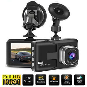 HD-1080P-Car-DVR-Camera-Dash-Cam-Video-Recorder-Camcorder-Night-Vision-G-sensor