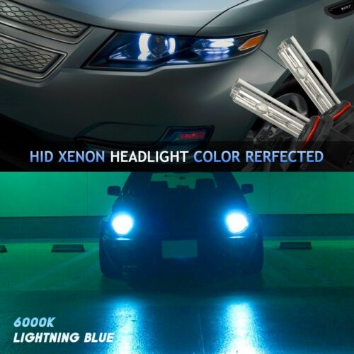 Xentec 35W 55W Slim HID Kit Xenon Light 9005 9006 for 1991-1995 Acura Legend