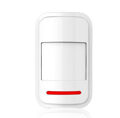 Wireless Motion PIR IR Sensor Detector Intelligent Detecting Passive Infrared