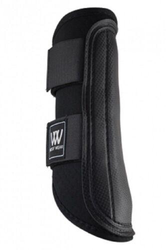 Woof Wear Double Lock Brushing Boot