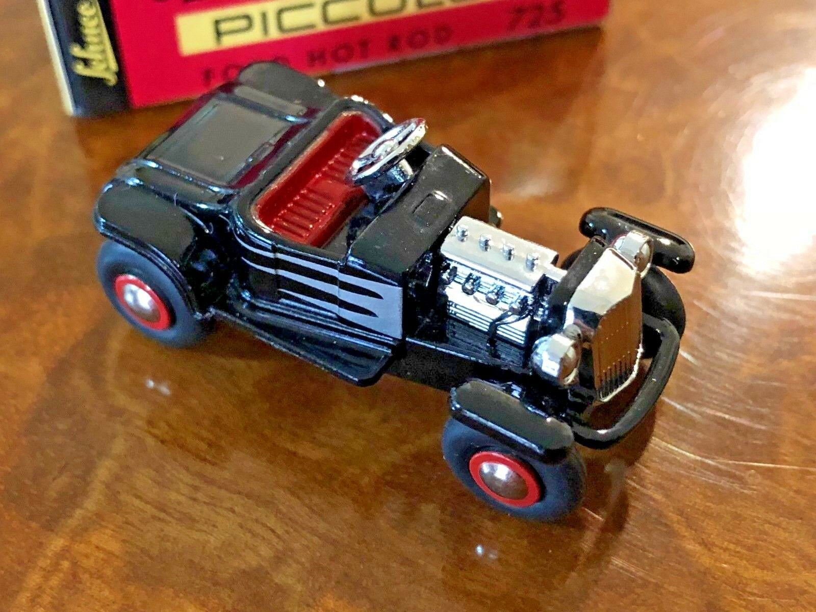 Schuco Piccolo Ford Hot Rod Artikel  Shu05965  | Online Shop