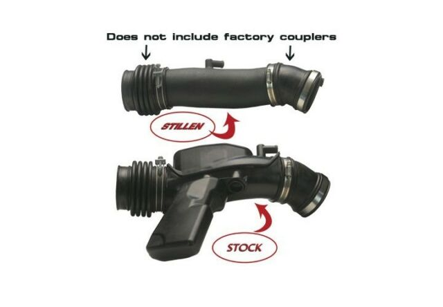 STILLEN 2003-2007 Infiniti G35 / 2003-2008 FX35 Z-Tube Without Intake IN STOCK!