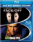 Face off Snake Eyes 0883929421213 Blu Ray Region a P H