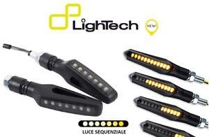 LIGHTECH-COPPIA-INDICATORI-FRECCE-PROGRESSIVE-LED-OMOLOGATE-HONDA-HORNET-600