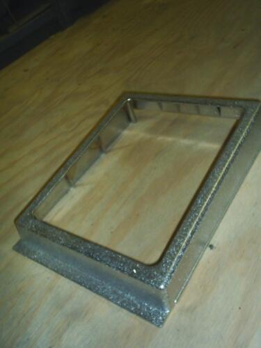 Victor 77 gumball machine upper head frame
