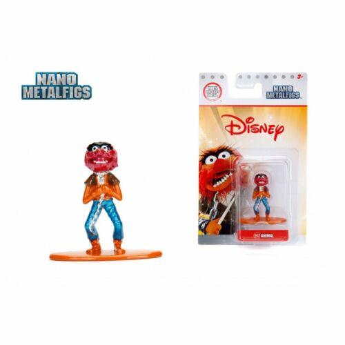 Nano Metalfigs Disney Muppets Animal DS17