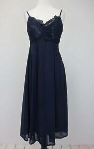 ea5ebcd7171db Image is loading Boohoo-May-Crochet-Lace-Top-Chiffon-Maxi-Dress-