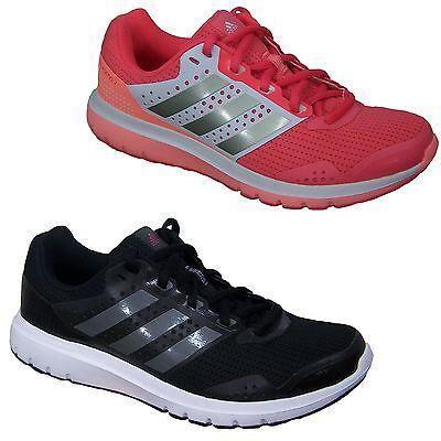 adidas Duramo 7 W Damen Laufschuh Joggingschuhe Sportschuhe Schuhe schwarz | eBay