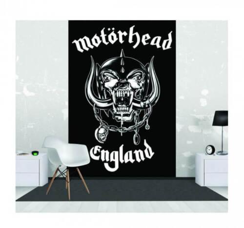 1.58 x 2.32 M Officiel Motorhead-England warpig-Giant Poster Papier Peint