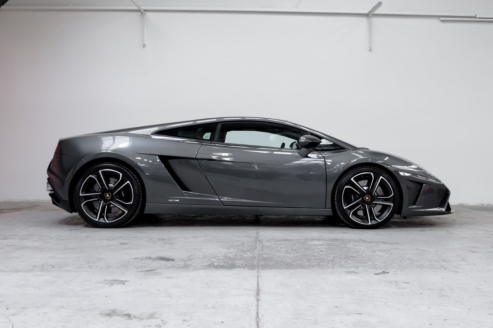 Lamborghini Gallardo 5,2 LP560-4 50th Anniversario 2d